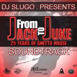 Get Your Juke On!! Exclusive Interview w/DJ Slugo