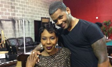 """R. Kelly's Ex-Wife Andrea Kelly is Getting Remarried This ..."