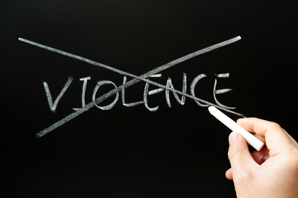 no violence   ear hustle 411