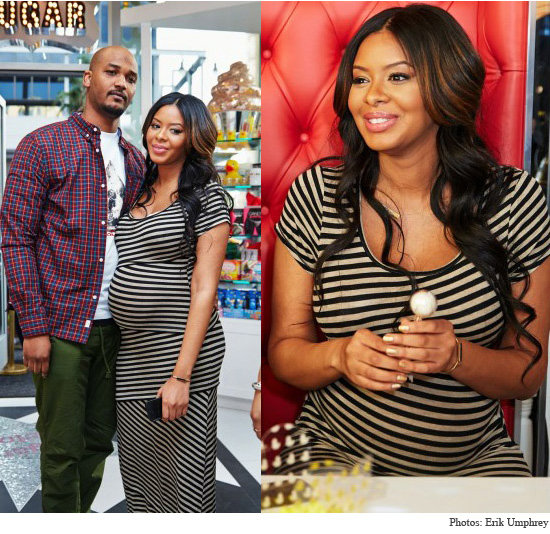 Wayans Family Mother And Father Of their famous families.