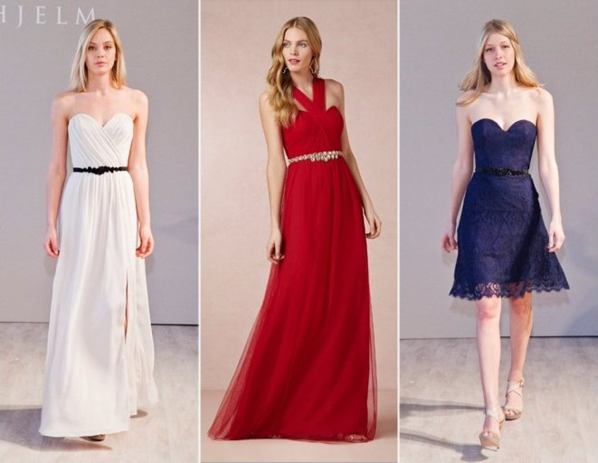 fall wedding bridesmaid dress trends for fall 2014 ear