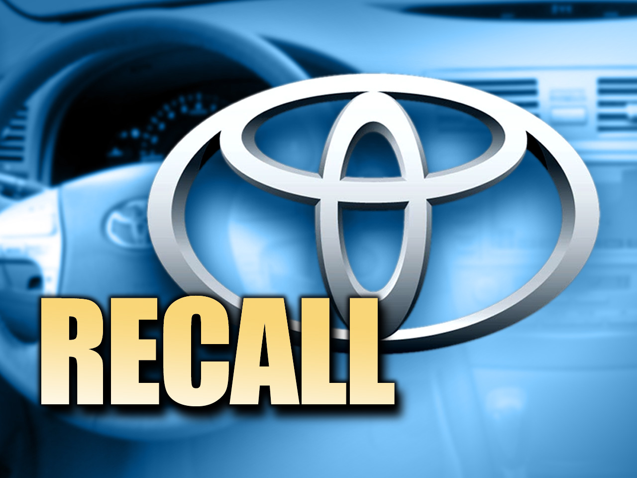 Toyota Recalls Over 6 Million Cars Globally