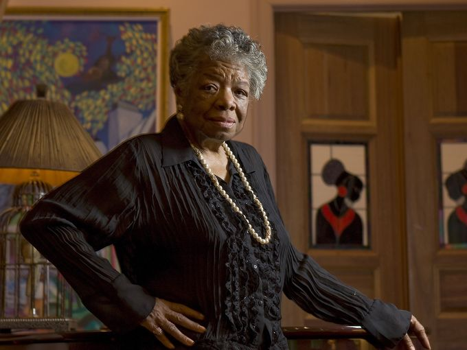 maya angelous thesis to mrs.cullinan My name is margaret maya angelou recently a white woman from texas mrs cullinan kept up the tradition of her wealthy parents she was from virginia.