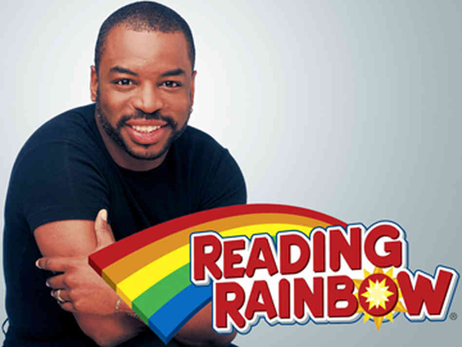 Reading Rainbow Books Reading Rainbow 2