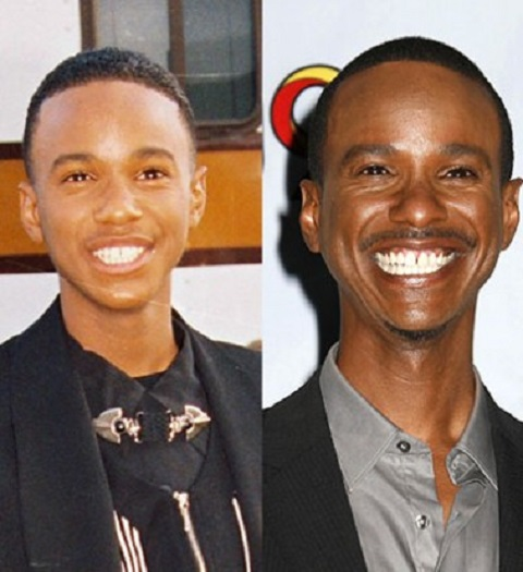 Whatever Happened To Tevin Campbell Ear Hustle 411