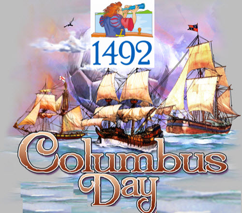 Columbus Day? True Legacy: Cruelty and Slavery