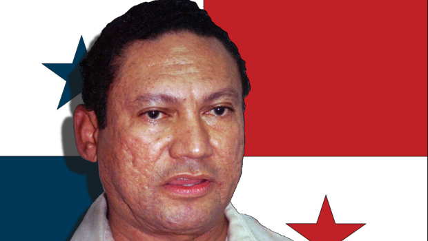 manuel noriega Important messages sometimes come from unlikely messengers manuel  noriega may be a demon in the eyes of most americans, but he has a unique  and.