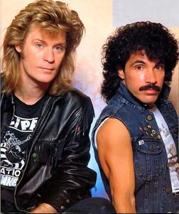Hall And Oates – Purr-Fect Fur So Long