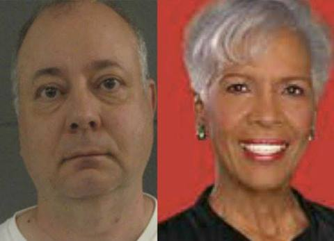 Racist Man Slaps & Spits at Elderly Black woman, Called Her Rosa Parks, He Didn't Realize That She Was A Cook County Judge!!!!!
