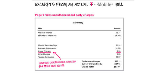 It's also worth noting that T-Mobile's pricing includes taxes and fees, so the price you see advertised is the one that will show up on your bill each month.