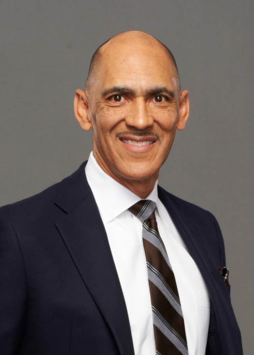 Tony Dungy Says He Wouldn T Want To Quot Deal With Quot Taking