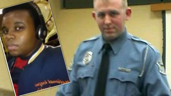 SO NOT SUPRISED!!! Darren Wilson Ex-Member Of Jennings ...