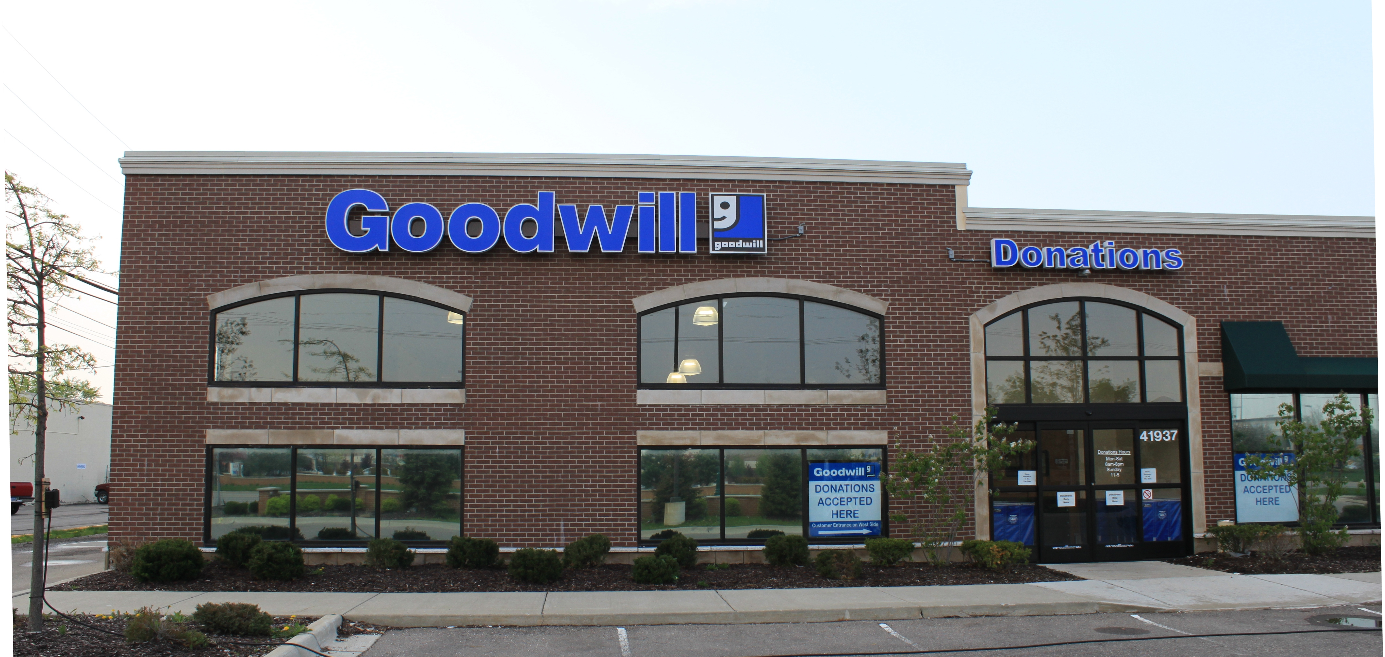 goodwill industries Goodwill of western new york helps individuals with barriers to employment or   to meet the needs of customers of all sizes across a broad range of industries.