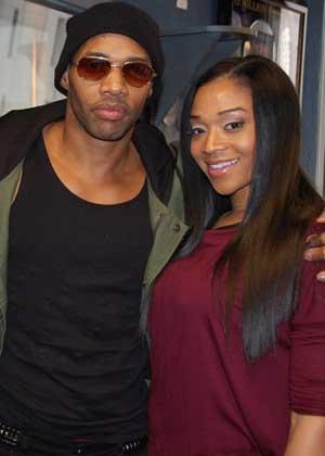 Did Love & Hip-Hop Atlanta Co-stars Mimi Faust & Nikko Break It Off