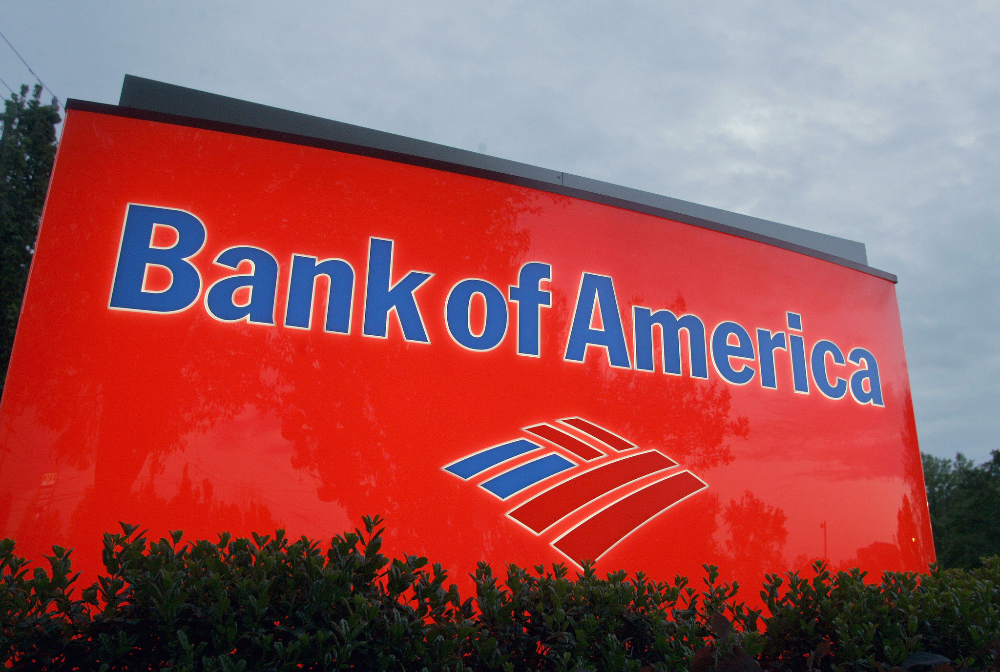 bank of america employee hr sign in