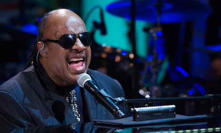 Stevie Wonder Net Worth