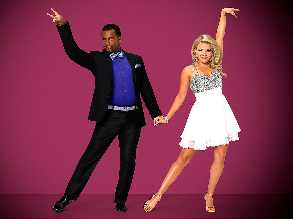 entertainment news alfonso ribeiro wins dancing with stars