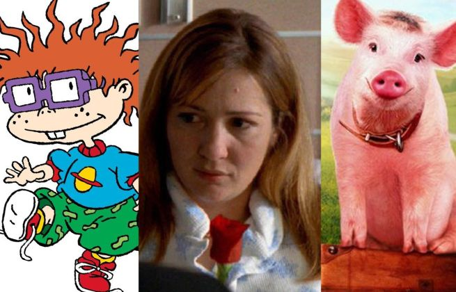 Rugrats Voiceover Artist Christine Cavanaugh Dies At 51 ...