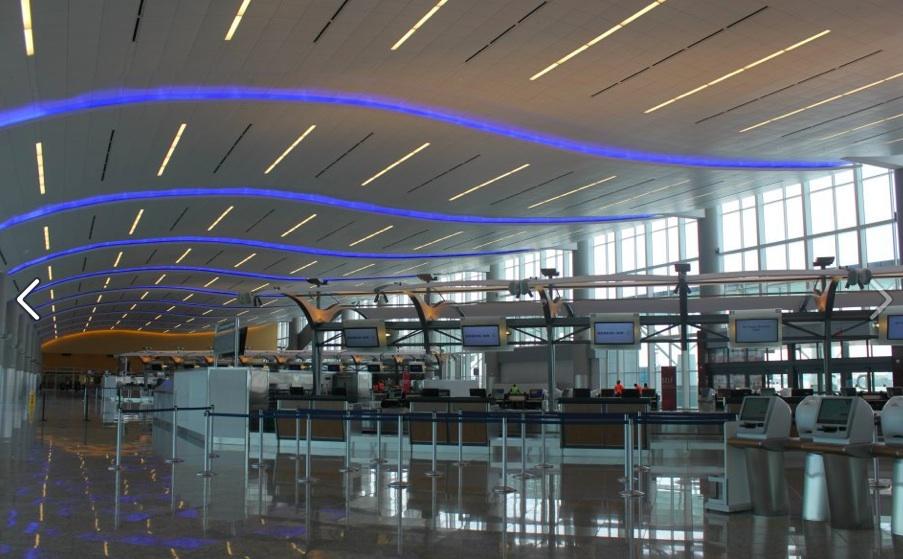 Bomb Threat At Hartsfield Jackson Atlanta International Airport Turns Out To
