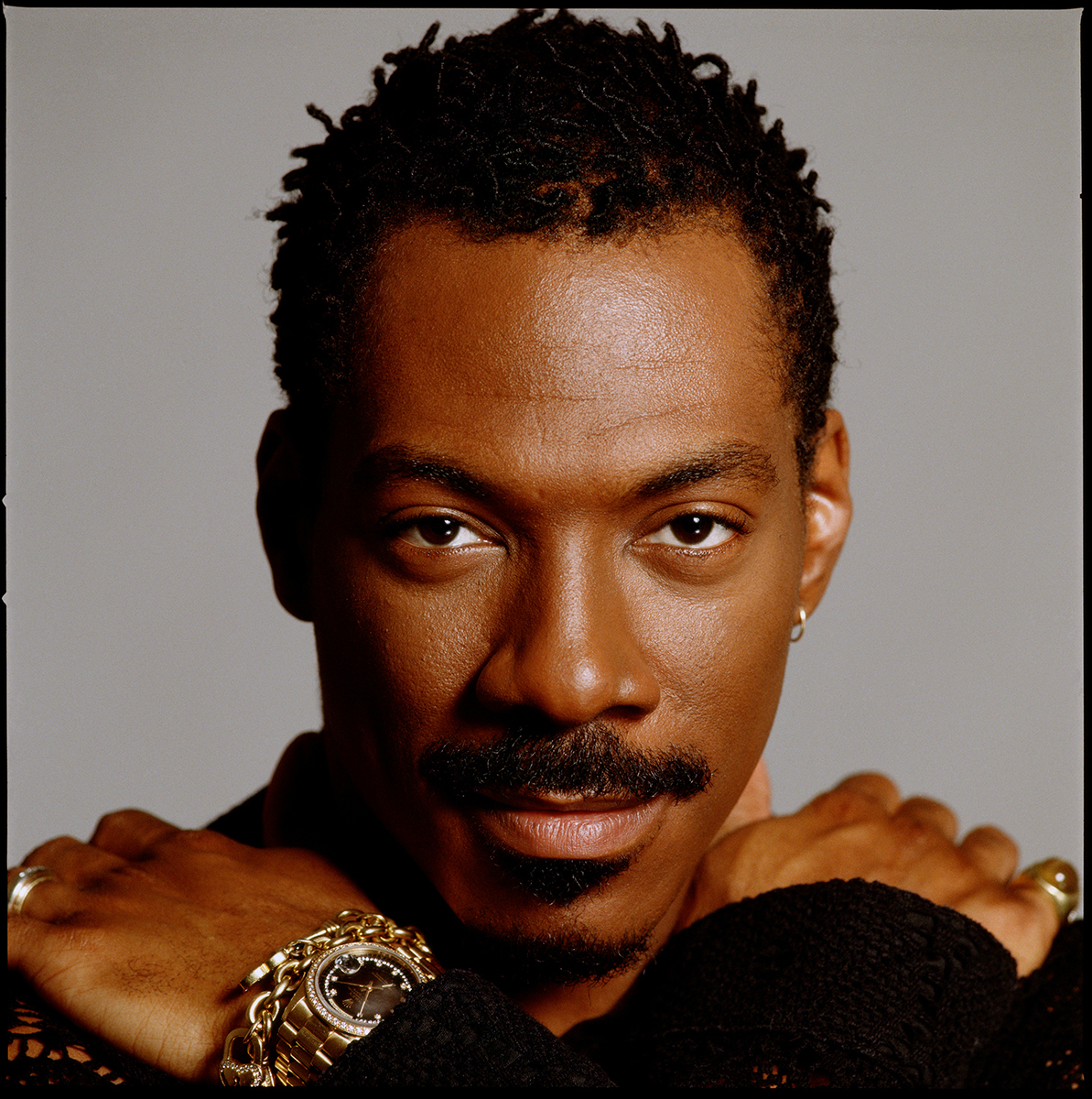 eddie murphy $ 85 million eddie murphy net worth: edward regan murphy is an american comedian, actor, writer, singer, and producermurphy was a regular cast member on saturday night live from 1980 to 1984he has worked as a stand-up comedian and was ranked #10 on comedy central's list of the 100 greatest stand-ups of all time.
