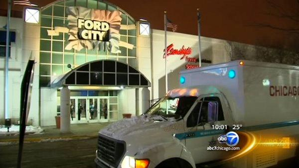 ford city mall changing weekend rules hours for teenagers due to disord. Cars Review. Best American Auto & Cars Review