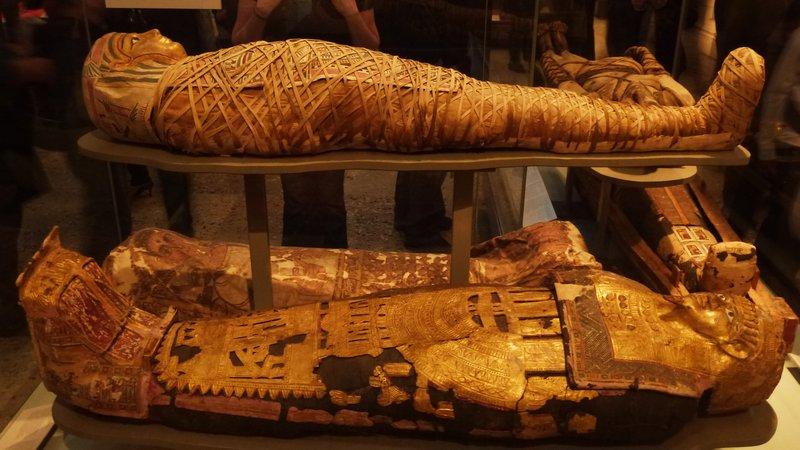 mummies   ear hustle 411