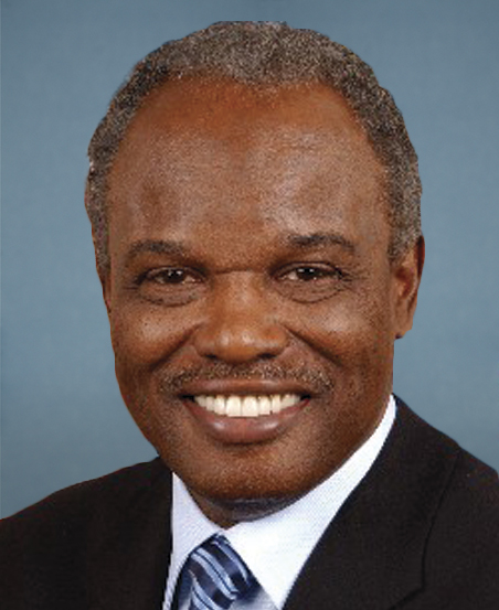 Congressman David Scott Say's We Need Food Stamps Because So Many Fathers Are In Jail