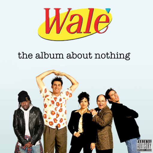 Stream & Download Wales The Album About Nothing