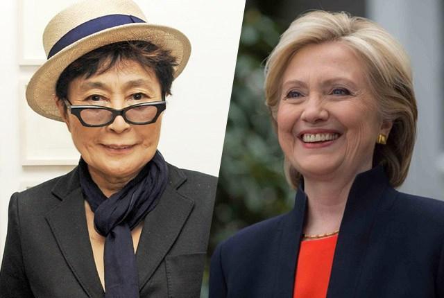 Yoko Ono - Run, Run, Run
