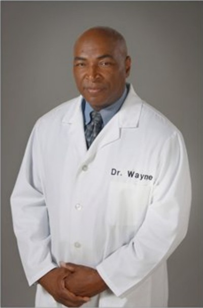 Black Doctor Gets Exclusive Rights To HIV Vaccine