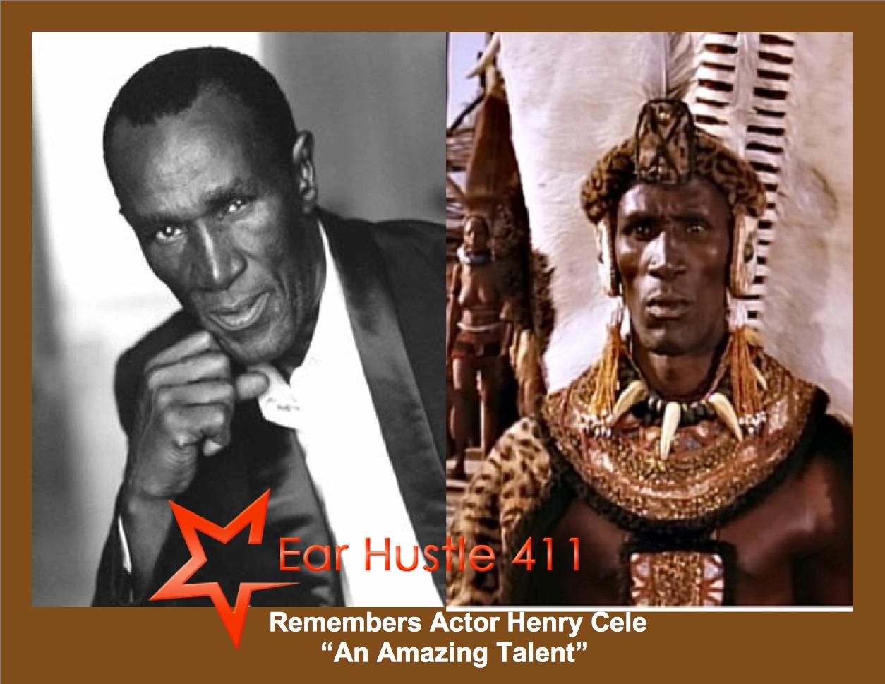 Henry Cele Net Worth