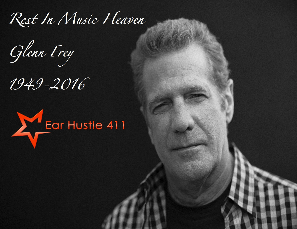 Glenn Frey , a founding member and guitarist of the Eagles , has died ...