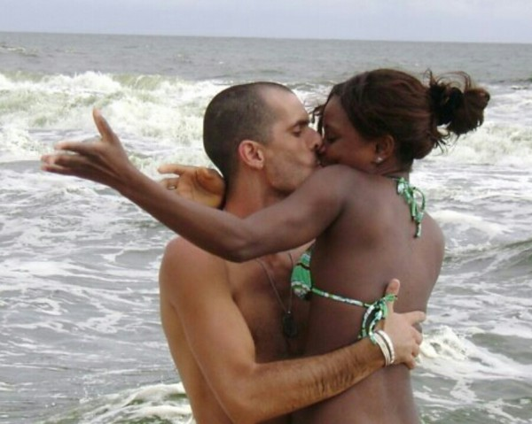 white man loving black woman