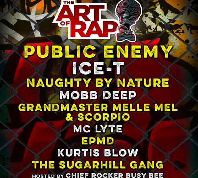 music news public enemy naughty nature lead festival tour