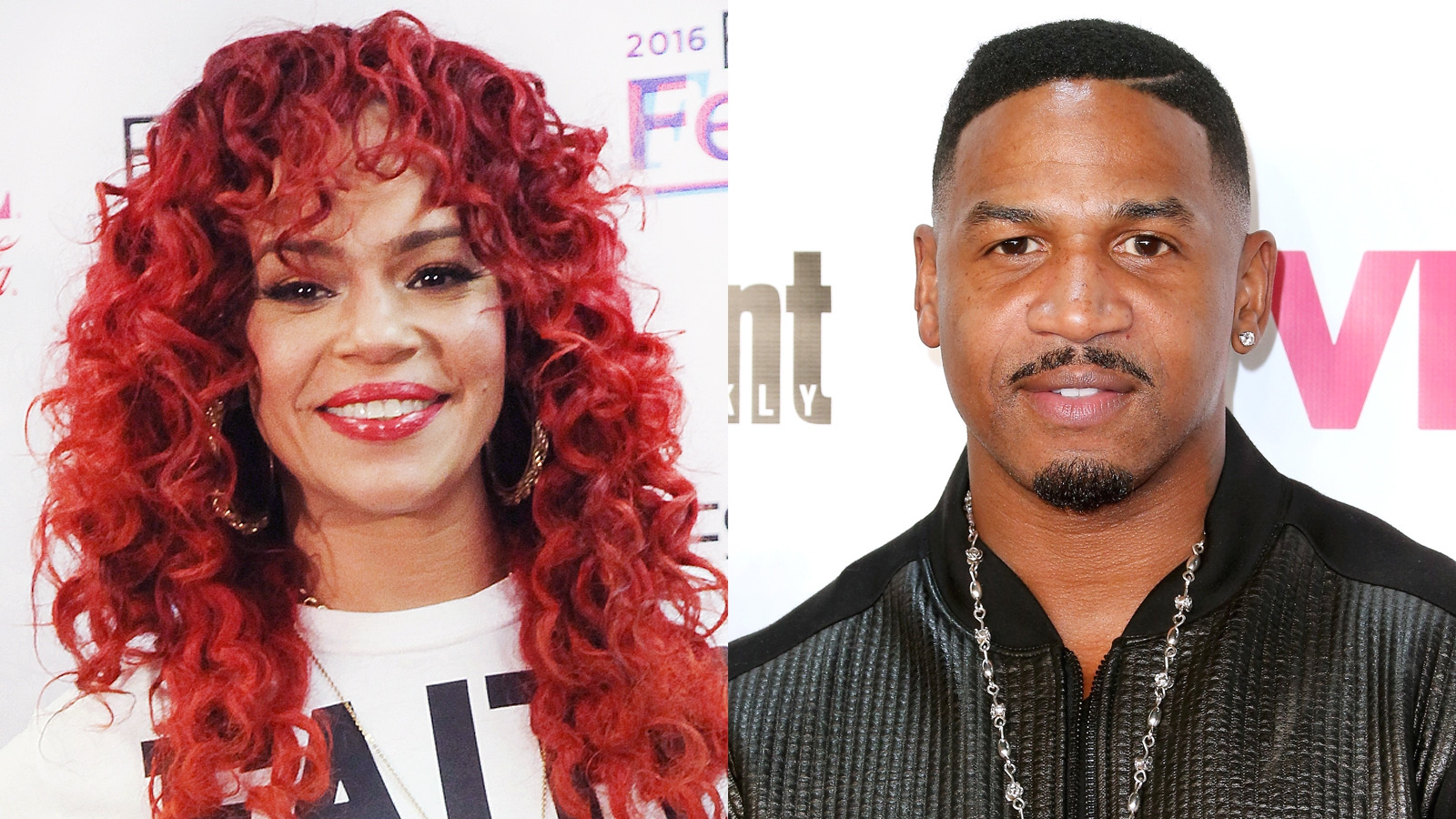 Is Faith And Stevie J Dating