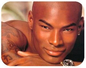 Tyson Beckford as Tyson