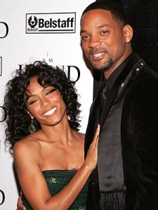 jada and will
