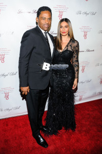 Gabrielle's Angel Foundation Hosts Angel Ball 2013