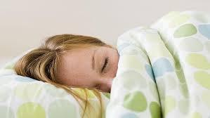sleep with dead husband