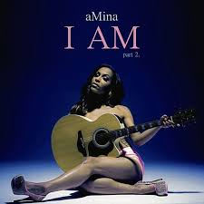 Amina EP