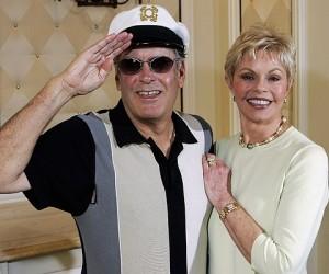 captain and tennielle