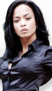 Columbus Short Claims Karrine Steffans Doesnt Live Up To