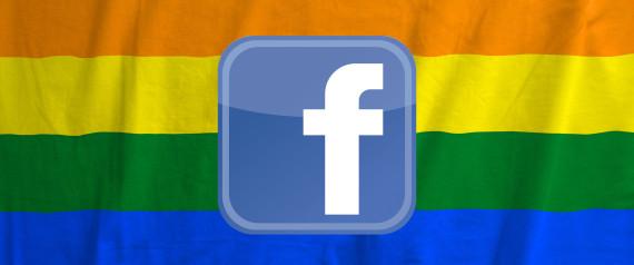 facebook gender
