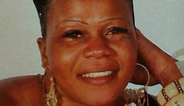 Woman dies from weave glue