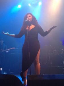 Jazmine-Sullivan-London-6