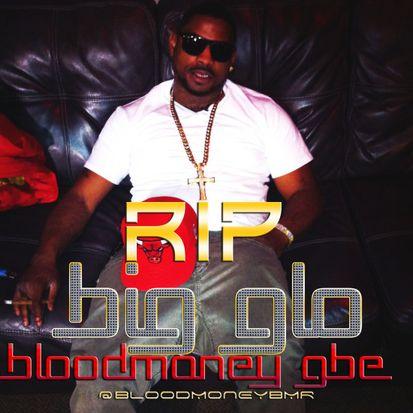 Chicago Rapper, Blood Money is Gunned Down