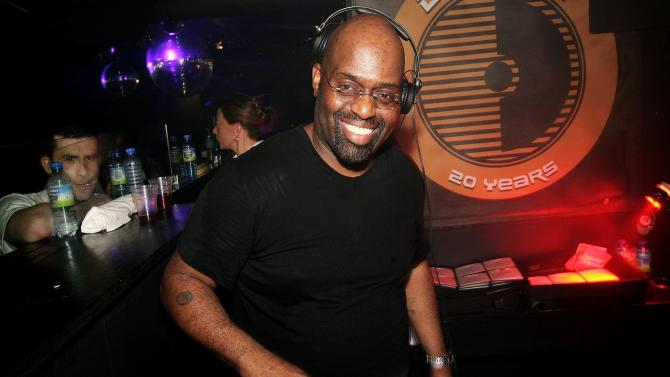 President Obama & Michelle Obama Honors DJ Frankie Knuckles
