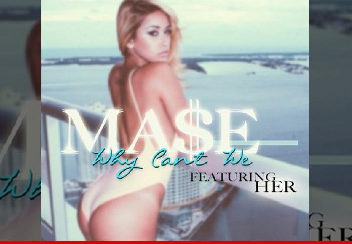 mase album cover