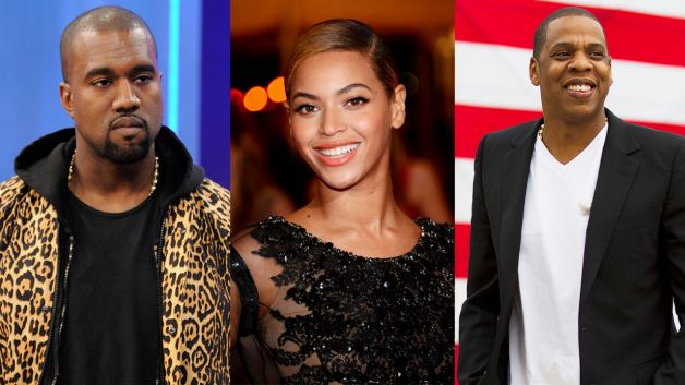 Jay Z, Beyoncé, Kanye West Named in $2 Billion Lawsuit