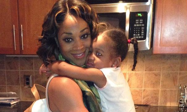 Mimi Faust Claims Sex tape is not hurting my daughter